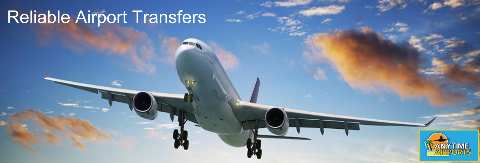 check our airport transfer prices